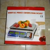 Digital Price Computing Scale (9926095) di Kota Yogyakarta
