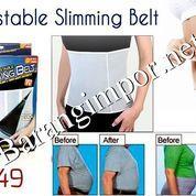 Adjustable Slimming Belt / Sauna Belt / Alat Menurunkan Berat Badan (9939135) di Kota Jakarta Barat