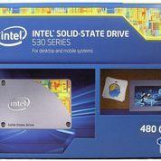 Intel SSD 530 Series 480GB (9948953) di Kota Jakarta Barat