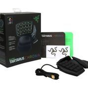 Razer Tartarus Chroma Expert Rgb Gaming Keypad (9949967) di Kota Jakarta Barat