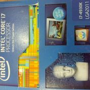 Intel Core I7 4930K LGA 2011 Box 2nd Like New
