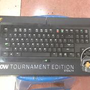 Razer Blackwidow Tournament Stealth Edition (9951005) di Kota Jakarta Barat