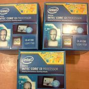 Intel Core I3 4130 Haswell