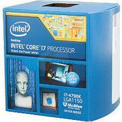 Intel Core i7 4790K Haswell Refresh