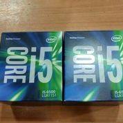 Intel Core I5 6500 LGA 1151 Box (9951783) di Kota Jakarta Barat