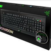 Razer BlackWidow T2 2014-Expert Mechanical Gaming Keyboard (9951991) di Kota Jakarta Barat