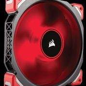 Corsair Fan ML140 PRO LED RED (CO-9050047-WW) (9953061) di Kota Jakarta Barat