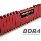 Corsair Vengeance LPX DDR4 32GB (2 x 16GB) 3200MHZ-CMK32GX4M2B3200C16R (9953101) di Kota Jakarta Barat