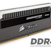 Corsair Dominator Platinum DDR4 CMD16GX4M2B3000C15 (2X8GB) For PC (9953271) di Kota Jakarta Barat