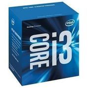 Intel Core I3 7100 Box LGA 1151 7th Generation Kabylake