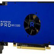 AMD Radeon Pro WX 5100 8GB DDR5 (9953851) di Kota Jakarta Barat