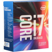 Intel Core I7 6900K BOX LGA 2011