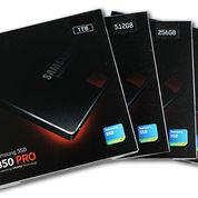 Samsung SSD 850 PRO 512GB (9954525) di Kota Jakarta Barat