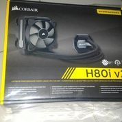 Corsair Hydro Series H80i V2 Liquid Cooler
