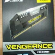Corsair Vengeance Pro 8GB(2X4GB) DDR3 PC12800