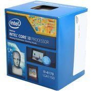 Intel Core I3 4170 Box LGA 1150