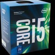 Intel Core I5 7600 Box LGA 1151 7th Generation Kabylake
