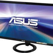 Asus VX248H Full HD Monitor (9955699) di Kota Jakarta Barat