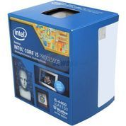 Intel Core I5 4460 Box LGA 1150