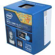 Intel Core I5 4590 Box LGA 1150