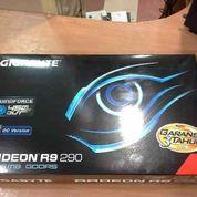 Gigabyte AMD Radeon R9 290 OC Windforce Version 4GB DDR5 512BIT (9958713) di Kota Jakarta Barat