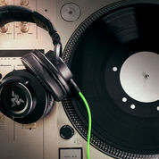 Razer Adaro DJ Analog DJ Headphones (9959589) di Kota Jakarta Barat