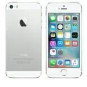 IPHONE 5S PUTIH-SILVER (32GB) GARANSI PLATINUM 1 TAHUN (9960301) di Kota Jakarta Barat