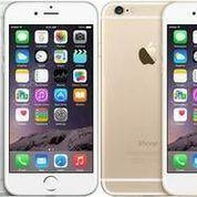 APLE IPHONE 6 -GOLD(16 GB) ORIGINAL SPEK USA GARANSI INTERNATION (9961017) di Kota Jakarta Barat