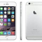 APLE IPHONE 6 -SILVER(16 GB) ORIGINAL SPEK USA GARANSI INTERNATIONAL (9961019) di Kota Jakarta Barat