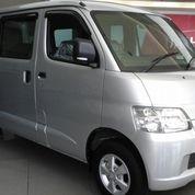 Daihatsu GranMax Tipe MB 1.3 D FH