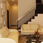 Di rumah modern harga terjangkau (9995725) di Kota Tangerang Selatan