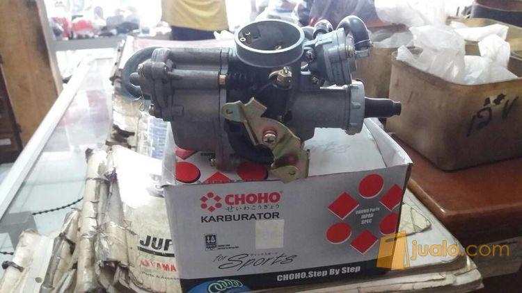 karburator carburator gl pro choho (10025519) di Kota Bekasi