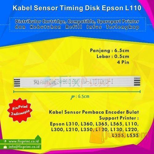 Kabel Sensor Encoder Epson L120 L130 L220 L355 L555 (10036163) di Kota Surabaya