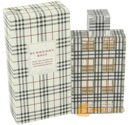 Burberry Brit For Women 100 ml