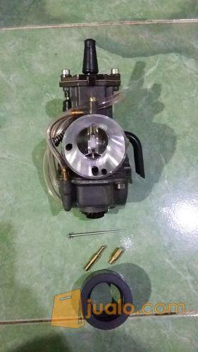 Karburator PWK Thailand 28 30 32 34mm Plus Manipol (10168259) di Kota Surabaya