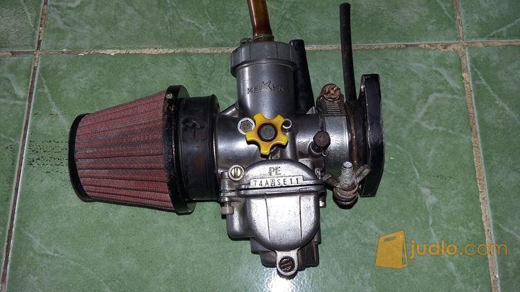 Karburator NSR 28 Mm Original Di Modif 32mm (10171003) di Kota Surabaya