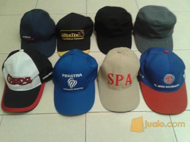 Produksi Topi untuk hadiah Promosi (10173635) di Kota Tangerang