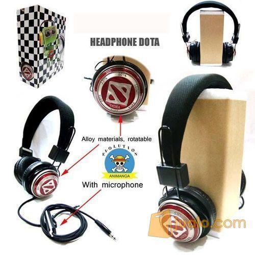 Headphone DOTA Headphone (10177283) di Kota Bandung