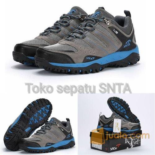 Sepatu Gunung Sepatu Gunung Snta Snta Sepatu Gunung Murah Sepatu Waterproof Bandung Jualo