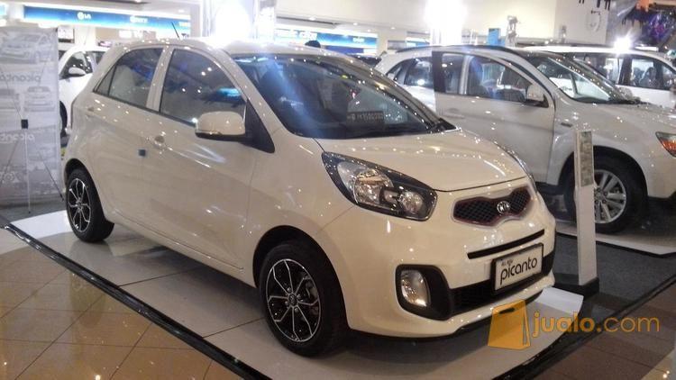 Kia ALL NEW PICANTO 1.0 MT (10217177) di Kab. Bandung