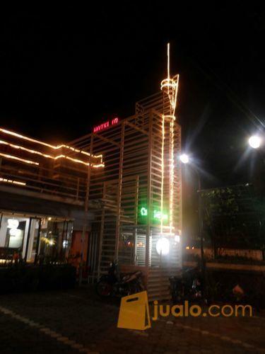 Hotel di tengah kota properti hotel villa 10227909