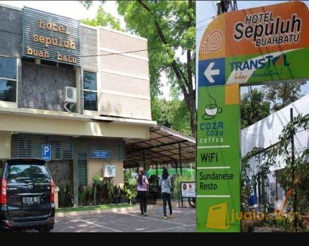 Hotel . Lokasi strategis. (10227935) di Kota Bekasi