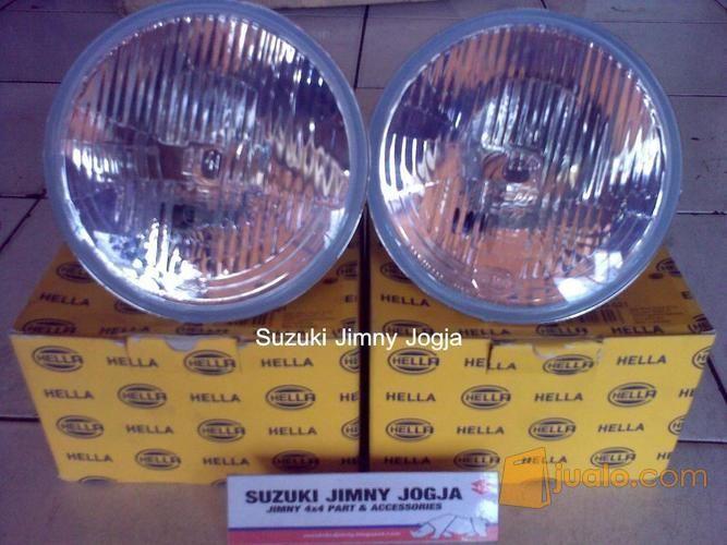 Headlamp HELLA For Jimny / Katana (10228995) di Kab. Sleman