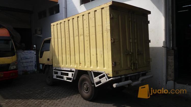 Truk Engkel Box Ragasa Jakarta Selatan Jualo