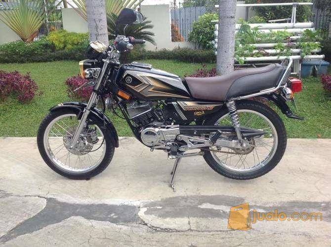 Yamaha Rx King Thn 2004 Ss Lengkap Cirebon Jualo