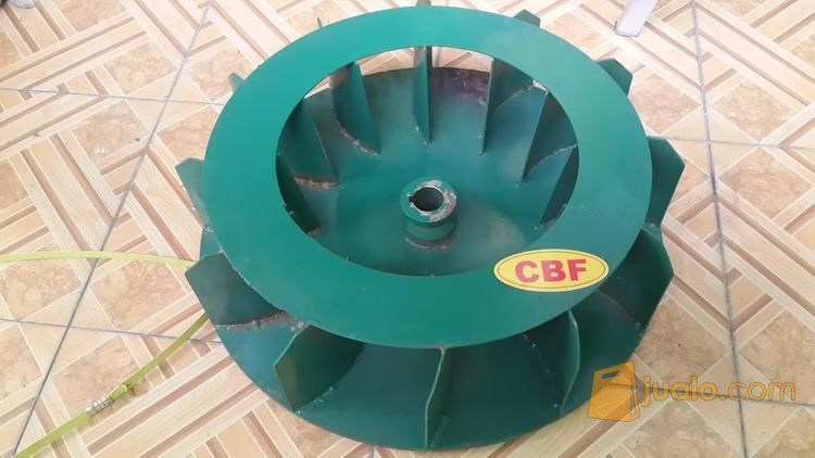 Impeller centrifugal electronik ac exhaust 10288525