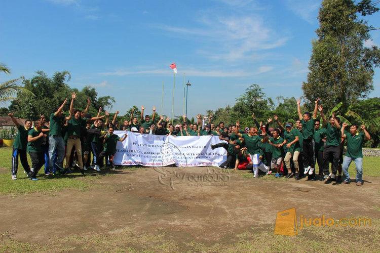 Daftar Harga Outbound Jogja, Trainer Outbound Jogja (10290389) di Kota Yogyakarta