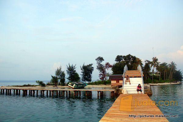PAKET ONE DAY TOUR PULAU TIDUNG - Marina Ancoll (10338717) di Kota Jakarta Utara