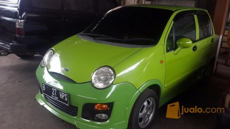 Mobil Chery Qq Gx Mt Jakarta Pusat Jualo
