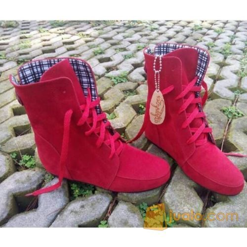Sneakers issabell boo mode lainnya 10402531